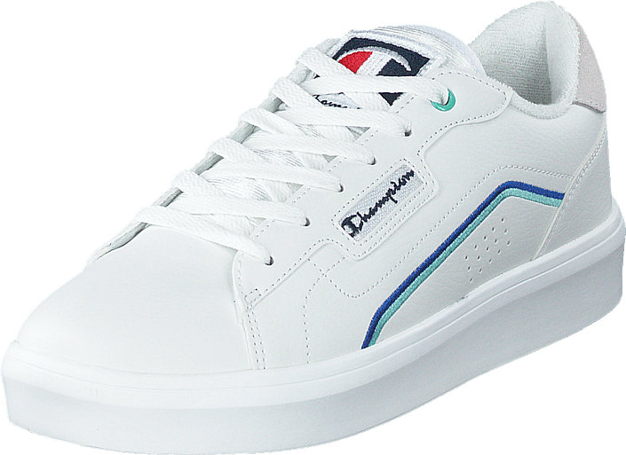 Champion - Low Cut Shoe San Diego White