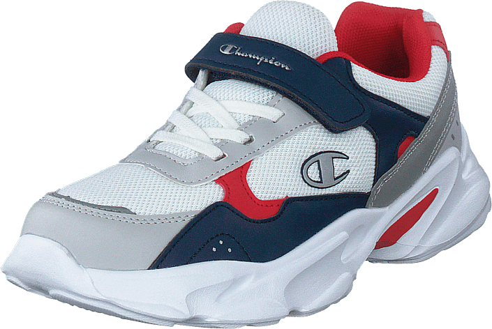 Champion - Low Cut Shoe Philly B Ps White