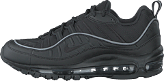 W Air Max 98 Black/black-off Noir