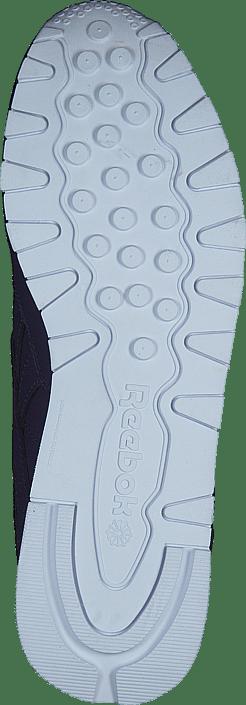 Reebok Classic Cl Lthr Mysorc/white/viohaz 215487793