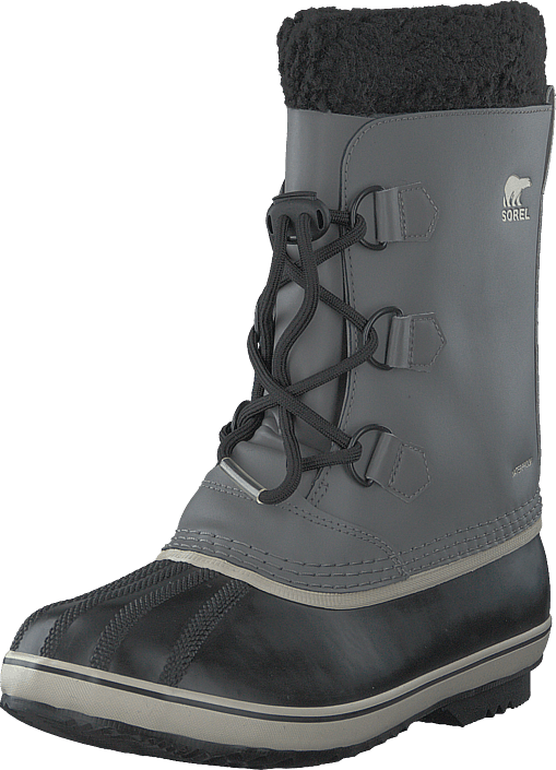 Sorel - Yoot Pac Tp Quarry, Black
