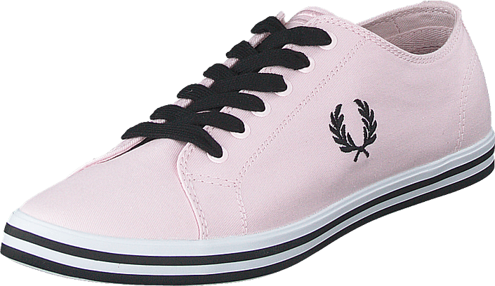 Fred Perry - Kingston Twill Iced Pink