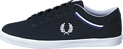 Baseline Canvas Navy