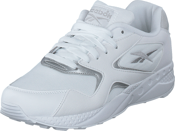Reebok Classic - Torch Hex White/pugry2/silvmt