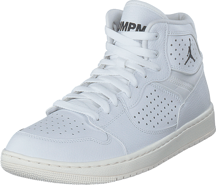 Nike - Jordan Access White/pale Ivory