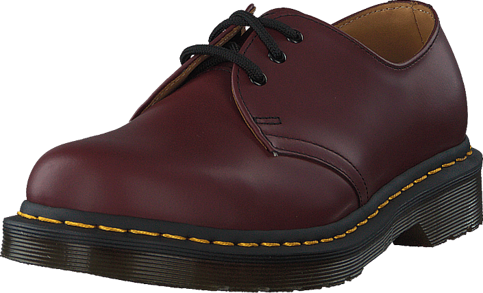 Dr Martens - 1461 Cherry Red
