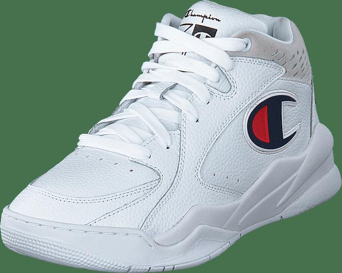 Acquistare Champion Mid Cut Shoe Zone Mid Ww001 Scarpe