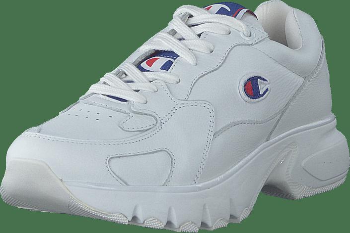 Champion - Low Cut Shoe Cwa-1 Leather Ww001