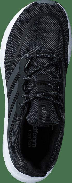 Energyfalcon Core Black/grey Six/ftwr White