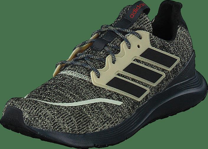 adidas Sport Performance - Energyfalcon Sand/core Black/grey Six