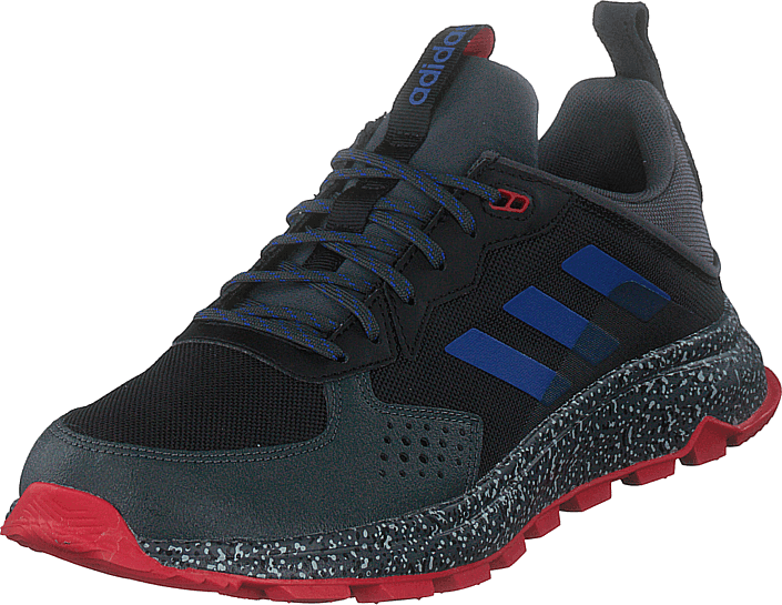 adidas Sport Performance - Response Trail Core Black/team Royal Blue/gre