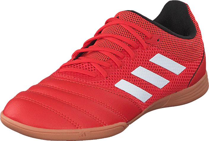 adidas Sport Performance - Copa 20.3 In Sala J Active Red/ftwr White/core Bla