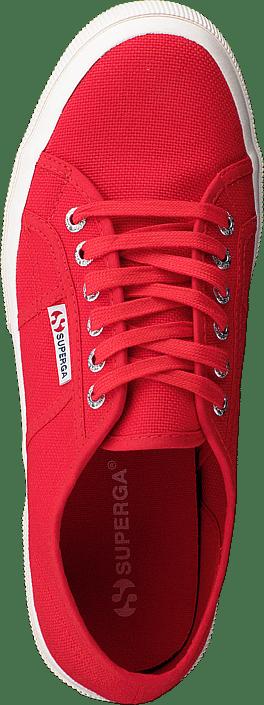 Kjøp Superga 2750 Cotu Classic Red 975 Sko Online