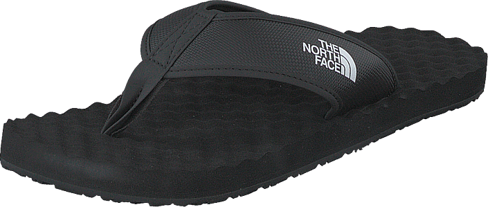 The North Face - M Base Camp Flip-flop Ii Tnf Black/tnf White
