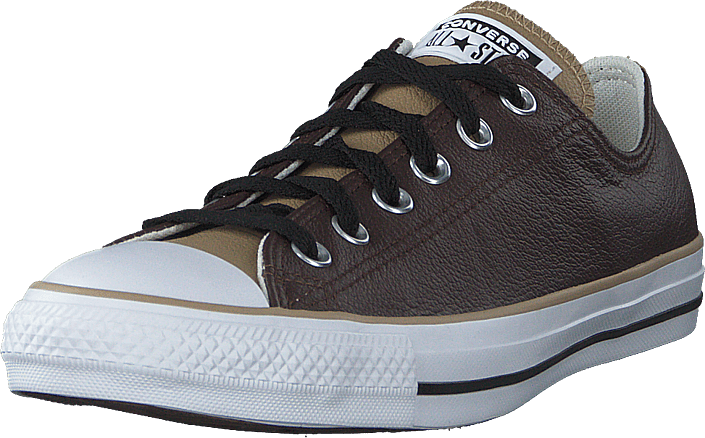 Converse - Chuck Taylor All Star Dark Root/nomad Khaki/white