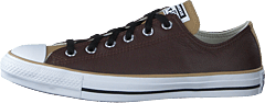 Chuck Taylor All Star Dark Root/nomad Khaki/white
