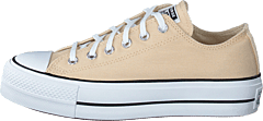 Chuck Taylor All Star Lift Farro/white/black
