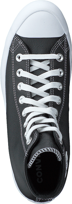 Chuck Taylor All Star Lugged Black/white/white