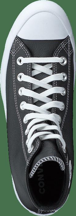 Kjøp Converse Chuck Taylor All Star Lugged Black/white/white Sko Online