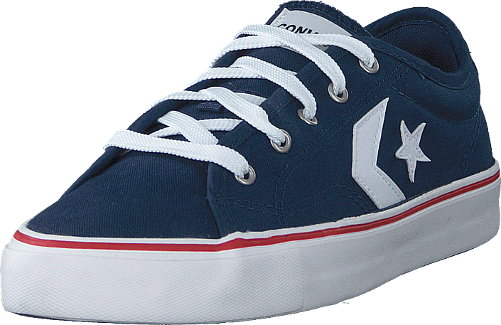Converse - Star Replay Navy/white/red