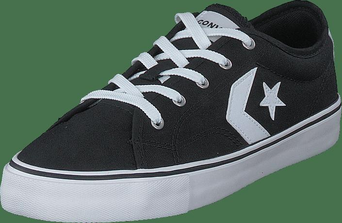 Star Replay Black/white
