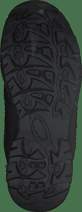 430-9925 Waterproof Warm Lined Black