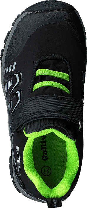 430-5612 Black/lime
