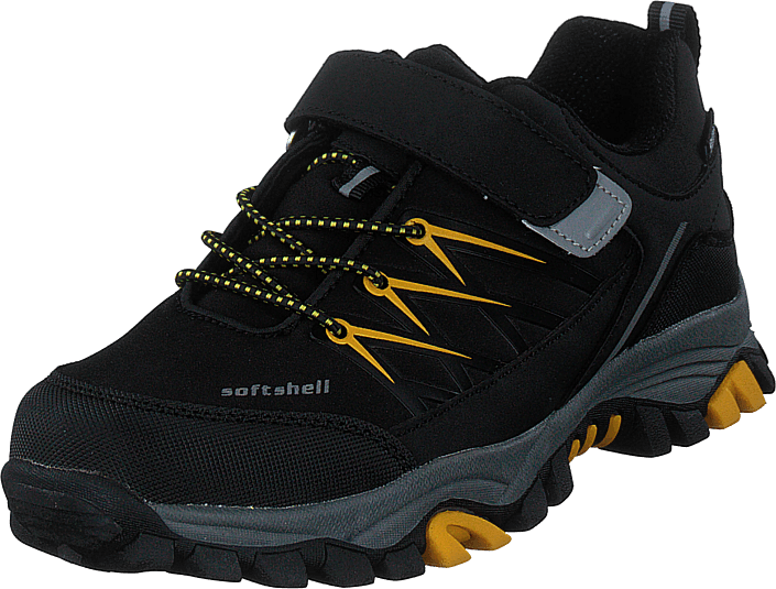 Gulliver - 435-9528 Black/yellow