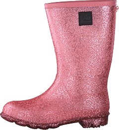 Rubber Boot Rose