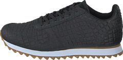Ydun Croco Ii Black