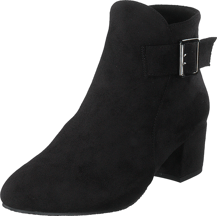 Duffy - 97-09142 Black