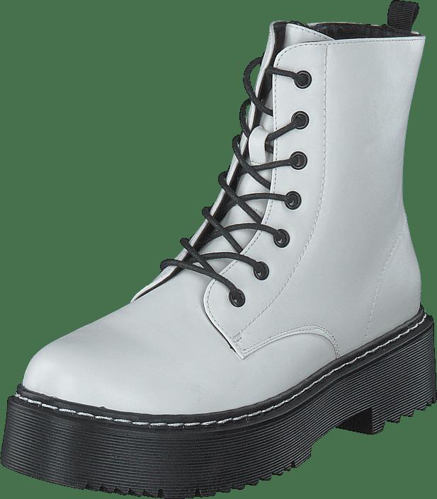 Duffy - 78-68331 White