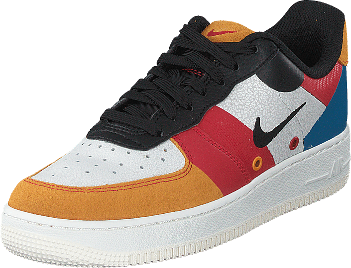 Air Force 1 '07 Premium Sail/black-imperial Blue-amber