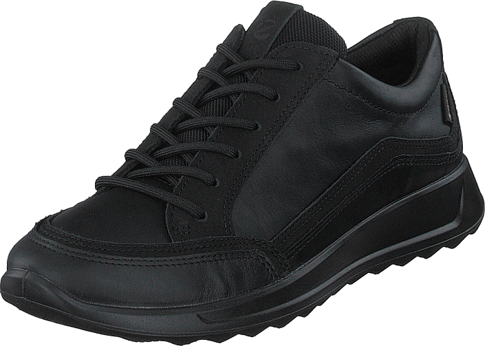 Ecco - Flexure Runner Black