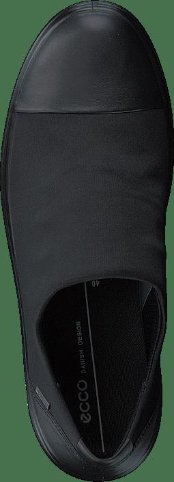 Soft 7 Wedge Black