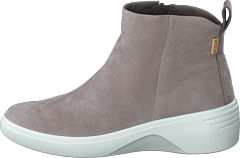 Soft 7 Wedge Warm Grey