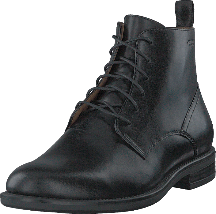 Salvatore 4664-001-20 Black