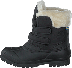 Expedition Boot Black
