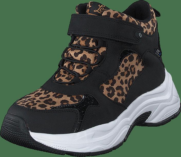 Leaf - Narken Leopard