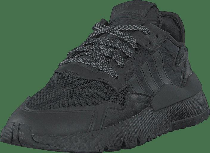 adidas Originals - Nite Jogger Core Black/core Black/core Bla