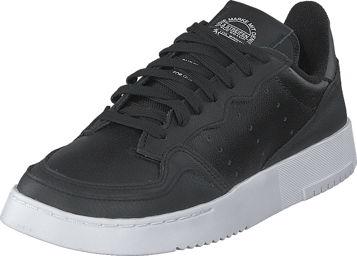 Supercourt Core Black/core Black/ftwr Whi