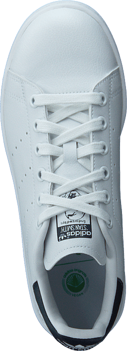 Stan Smith Vegan Ftwr White/collegiate Navy/gre