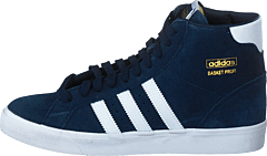 Basket Profi Collegiate Navy/ftwr White/gol