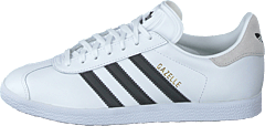 Gazelle W Ftwr White/core Black/crystal