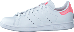 Stan Smith W Ftwr White/signal Pink/ftwr Wh