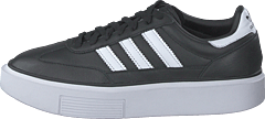 Adidas Sleek Super Core Black/ftwr White/crystal