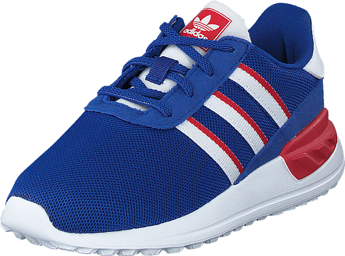 adidas Originals - La Trainer Lite El Team Royal Blue/ftwr White/sca