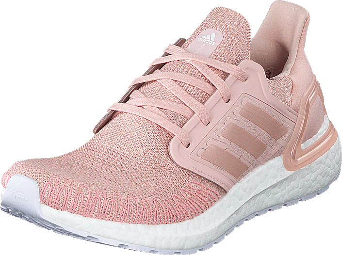adidas Sport Performance - Ultraboost 20 W Vapour Pink/vapour Pink/ftwr W