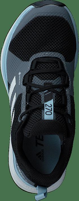 Terrex Two Gtx W Core Black/grey Three F17/ash