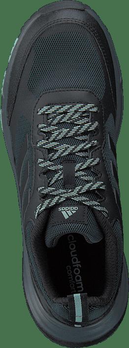 Rockadia Trail 3.0 Core Black/core Black/grey Six